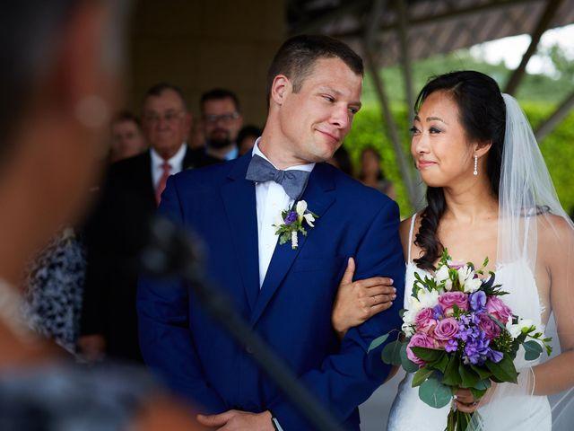 La boda de Nate y Linda en Elciego, Álava 16