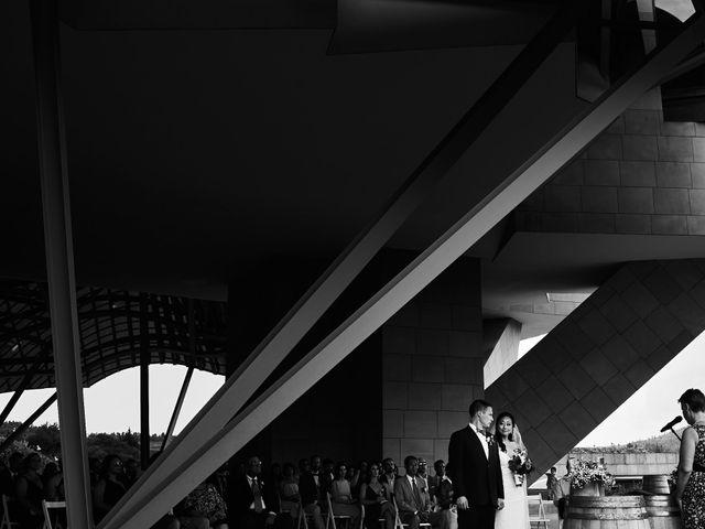 La boda de Nate y Linda en Elciego, Álava 19