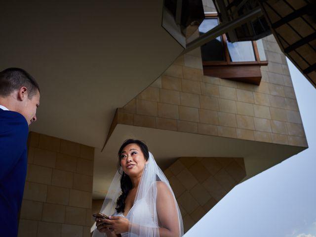 La boda de Nate y Linda en Elciego, Álava 20