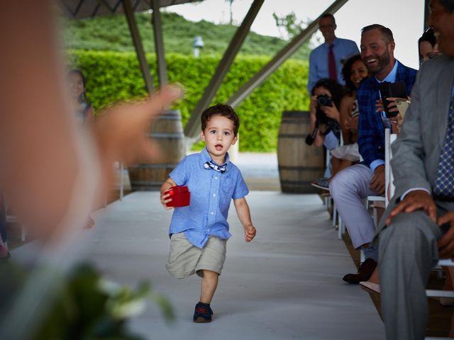 La boda de Nate y Linda en Elciego, Álava 21