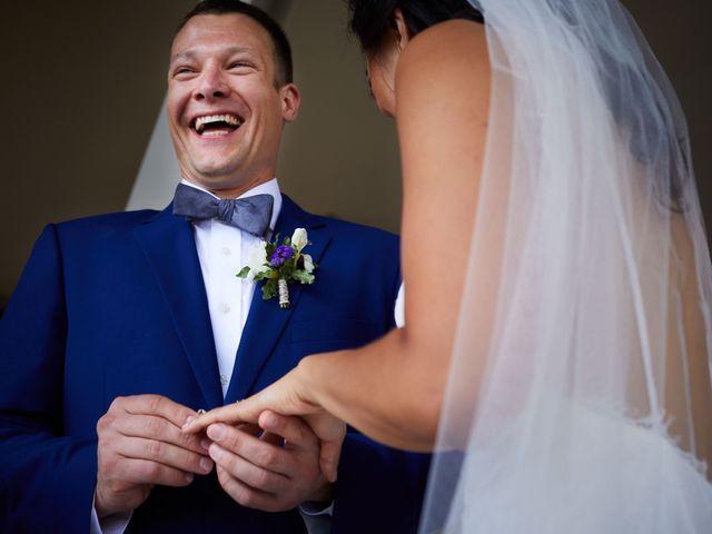 La boda de Nate y Linda en Elciego, Álava 22