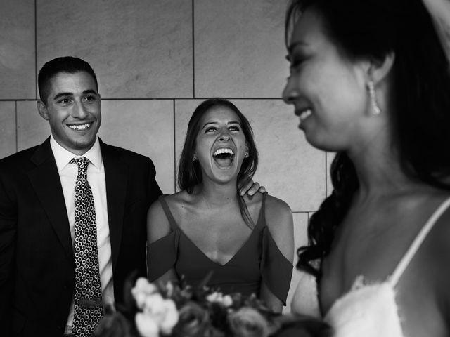 La boda de Nate y Linda en Elciego, Álava 24