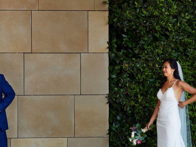 La boda de Nate y Linda en Elciego, Álava 26