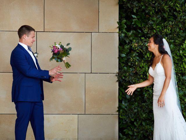 La boda de Nate y Linda en Elciego, Álava 27