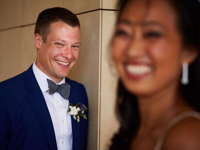 La boda de Nate y Linda en Elciego, Álava 31
