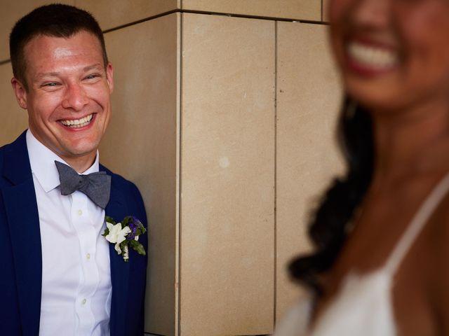 La boda de Nate y Linda en Elciego, Álava 32