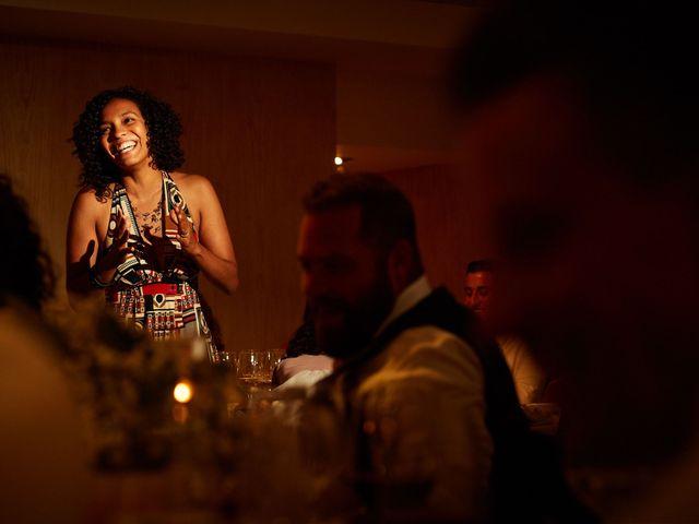 La boda de Nate y Linda en Elciego, Álava 39