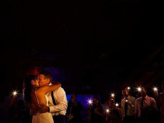 La boda de Nate y Linda en Elciego, Álava 42