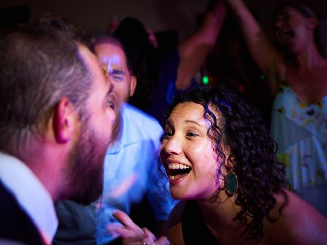 La boda de Nate y Linda en Elciego, Álava 48