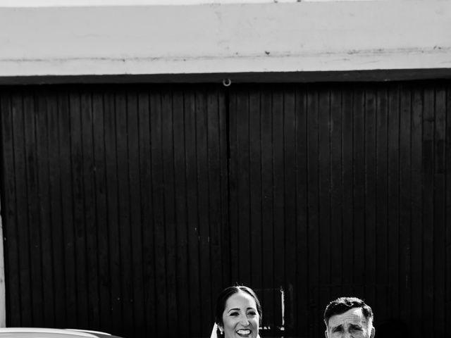 La boda de Isacc y Laura en Chiclana De La Frontera, Cádiz 22