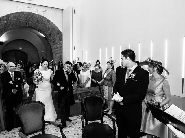 La boda de Isacc y Laura en Chiclana De La Frontera, Cádiz 23