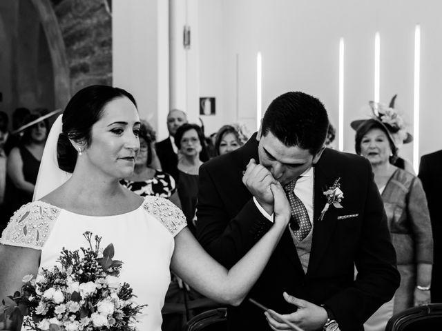 La boda de Isacc y Laura en Chiclana De La Frontera, Cádiz 24