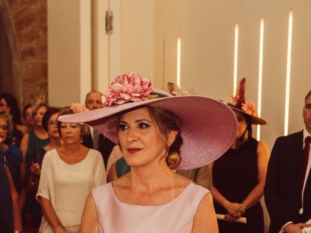 La boda de Isacc y Laura en Chiclana De La Frontera, Cádiz 27