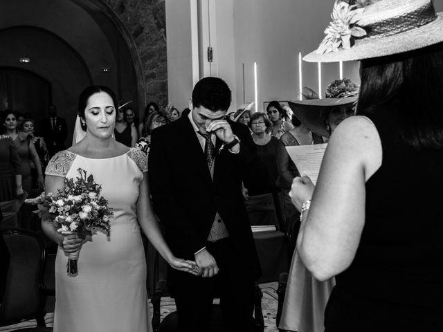 La boda de Isacc y Laura en Chiclana De La Frontera, Cádiz 29