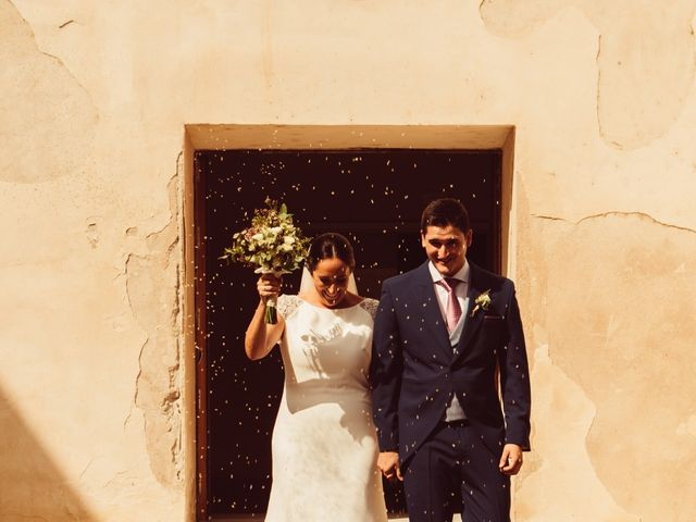 La boda de Isacc y Laura en Chiclana De La Frontera, Cádiz 33