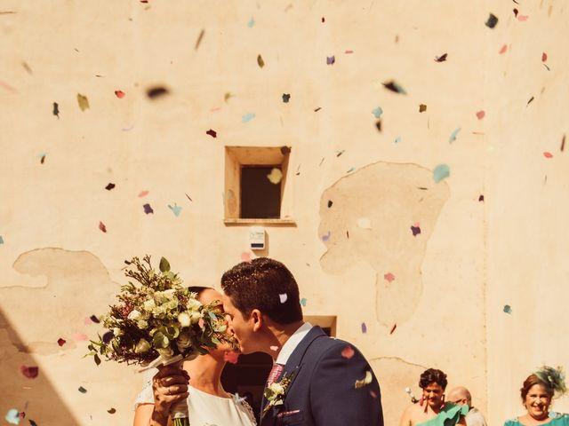 La boda de Isacc y Laura en Chiclana De La Frontera, Cádiz 34