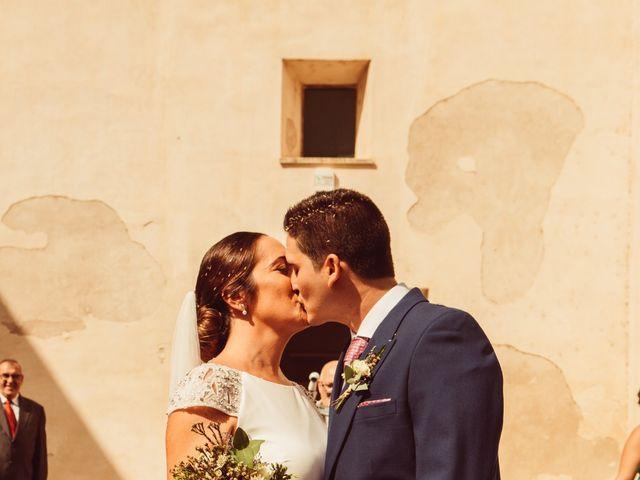 La boda de Isacc y Laura en Chiclana De La Frontera, Cádiz 35