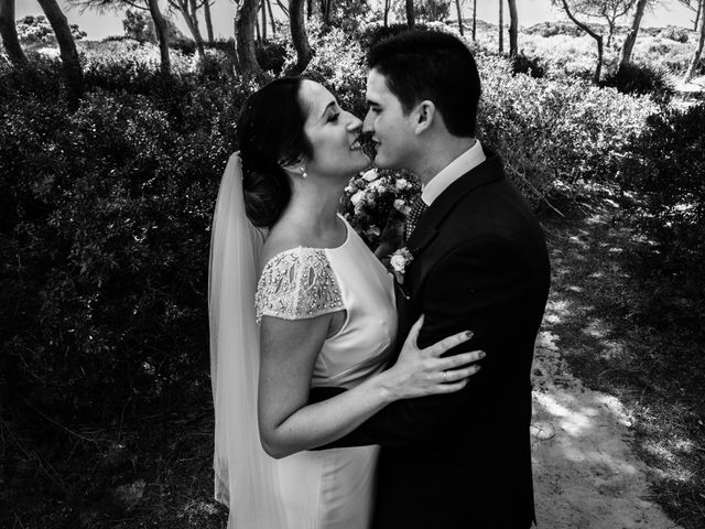 La boda de Isacc y Laura en Chiclana De La Frontera, Cádiz 44