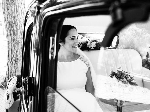La boda de Isacc y Laura en Chiclana De La Frontera, Cádiz 48