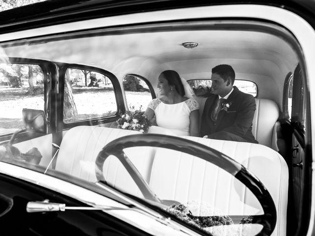 La boda de Isacc y Laura en Chiclana De La Frontera, Cádiz 51