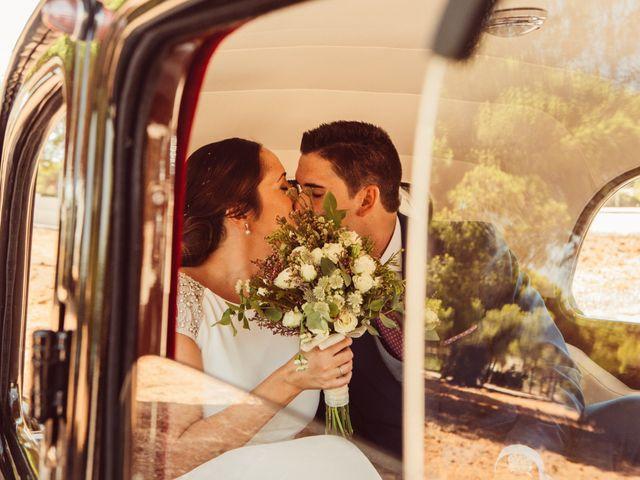 La boda de Isacc y Laura en Chiclana De La Frontera, Cádiz 53