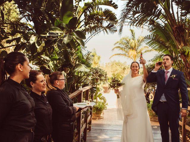 La boda de Isacc y Laura en Chiclana De La Frontera, Cádiz 55