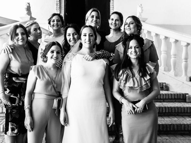 La boda de Isacc y Laura en Chiclana De La Frontera, Cádiz 59