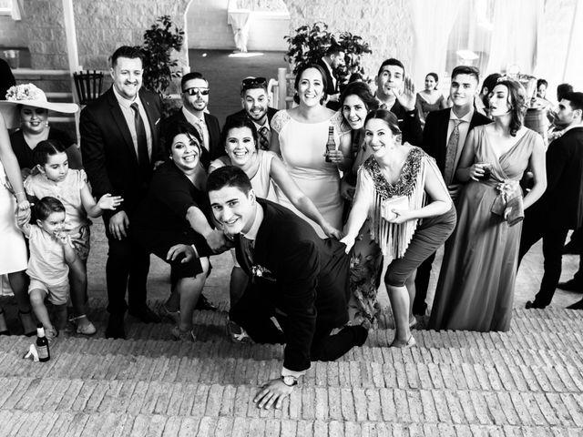 La boda de Isacc y Laura en Chiclana De La Frontera, Cádiz 60