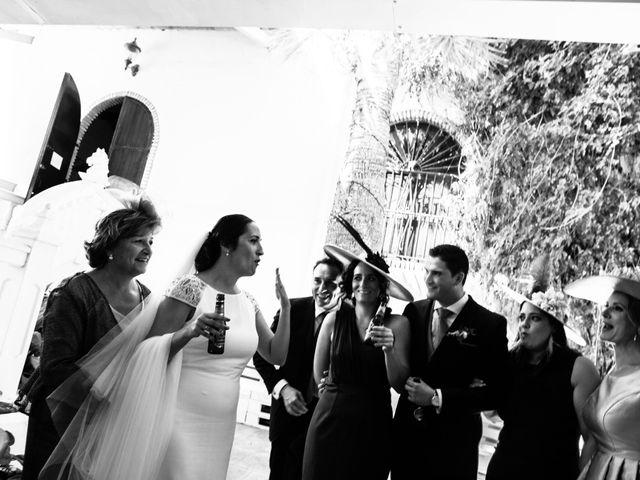 La boda de Isacc y Laura en Chiclana De La Frontera, Cádiz 62