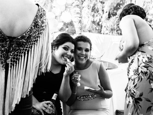 La boda de Isacc y Laura en Chiclana De La Frontera, Cádiz 64