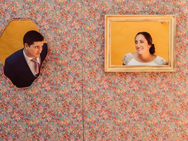 La boda de Isacc y Laura en Chiclana De La Frontera, Cádiz 69