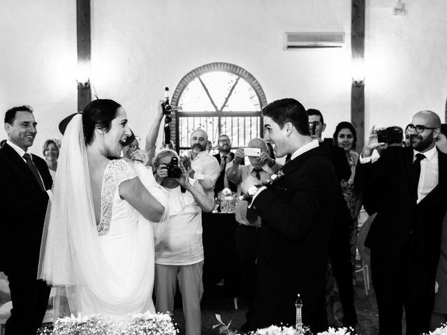 La boda de Isacc y Laura en Chiclana De La Frontera, Cádiz 70