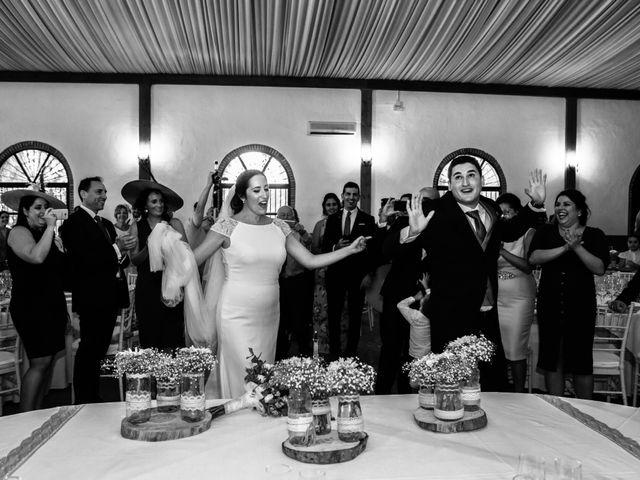 La boda de Isacc y Laura en Chiclana De La Frontera, Cádiz 71