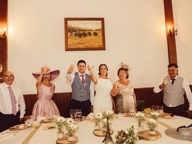 La boda de Isacc y Laura en Chiclana De La Frontera, Cádiz 73