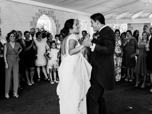 La boda de Isacc y Laura en Chiclana De La Frontera, Cádiz 74