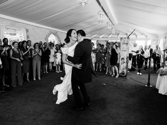 La boda de Isacc y Laura en Chiclana De La Frontera, Cádiz 77