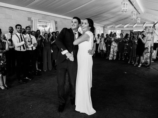 La boda de Isacc y Laura en Chiclana De La Frontera, Cádiz 78