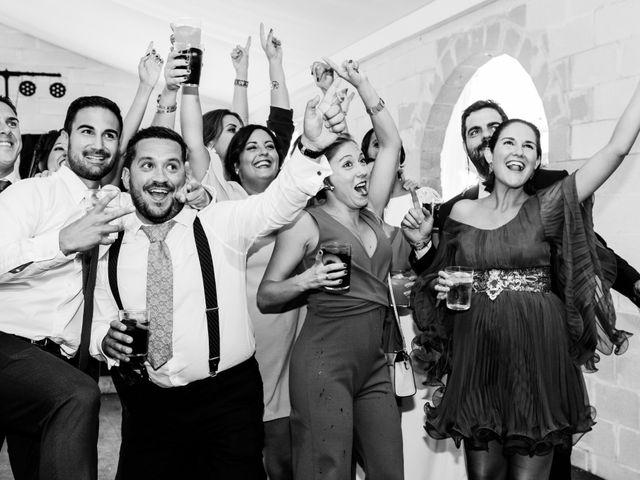 La boda de Isacc y Laura en Chiclana De La Frontera, Cádiz 83