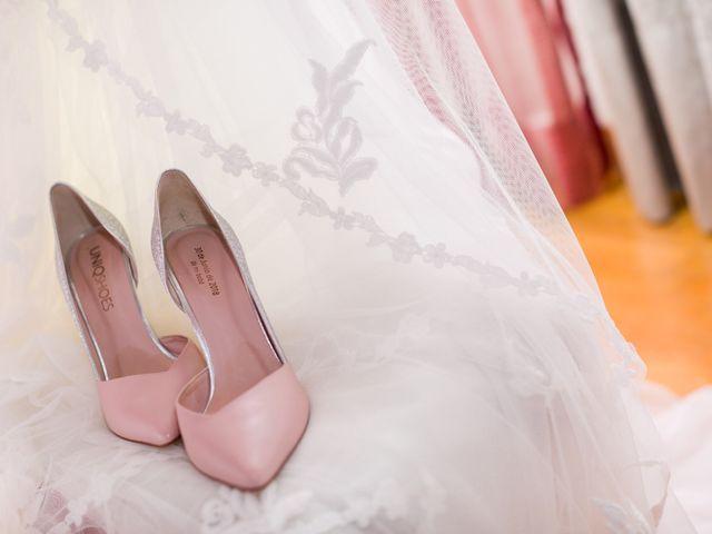 La boda de Adrian y Joana en Madrid, Madrid 17