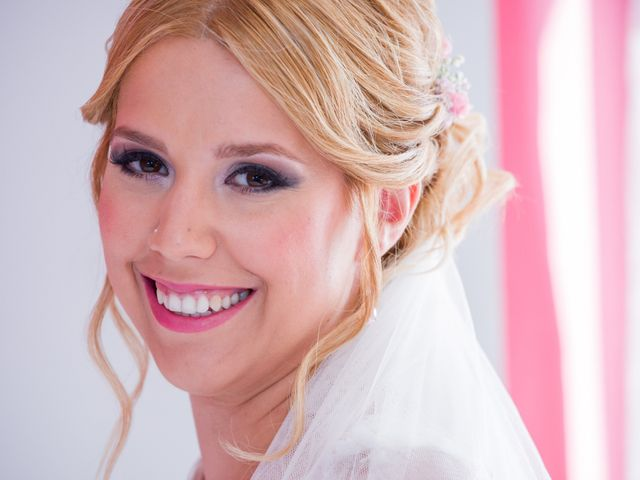 La boda de Adrian y Joana en Madrid, Madrid 20