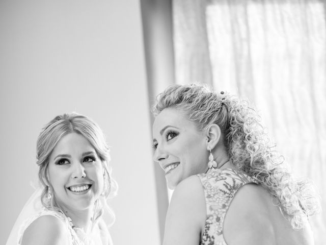 La boda de Adrian y Joana en Madrid, Madrid 21