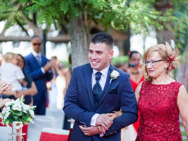 La boda de Adrian y Joana en Madrid, Madrid 28