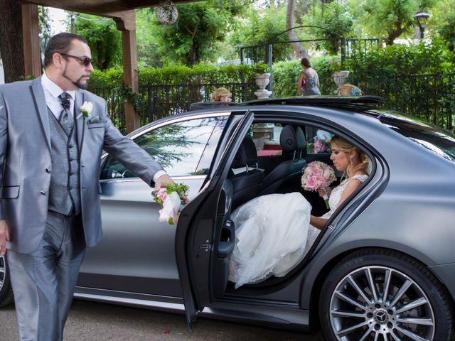 La boda de Adrian y Joana en Madrid, Madrid 32