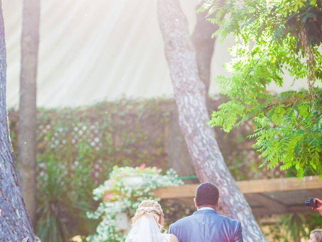 La boda de Adrian y Joana en Madrid, Madrid 34