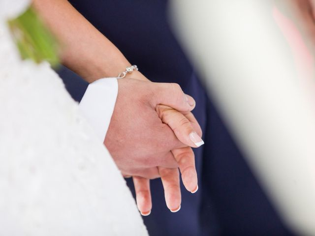 La boda de Adrian y Joana en Madrid, Madrid 36