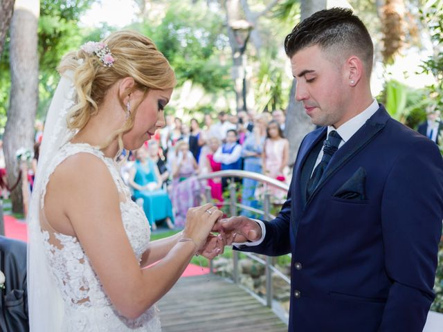 La boda de Adrian y Joana en Madrid, Madrid 42