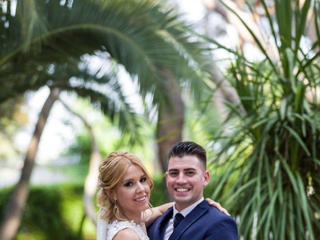 La boda de Adrian y Joana en Madrid, Madrid 48