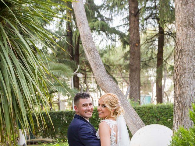 La boda de Adrian y Joana en Madrid, Madrid 51
