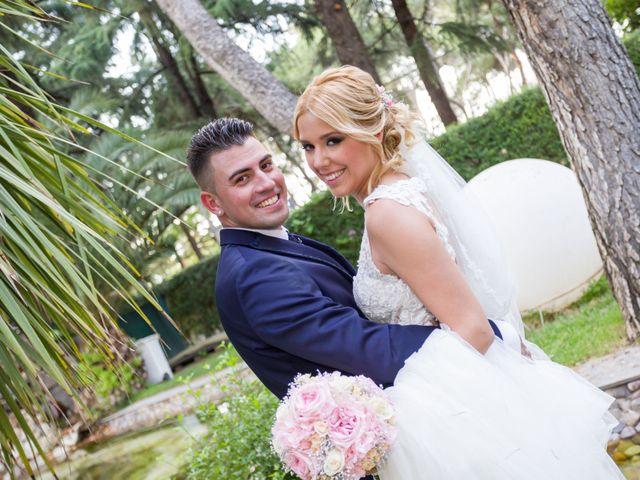La boda de Adrian y Joana en Madrid, Madrid 55