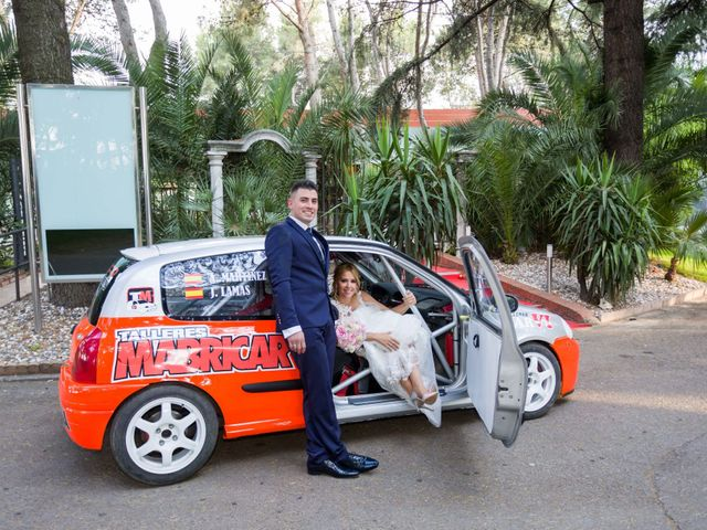 La boda de Adrian y Joana en Madrid, Madrid 56